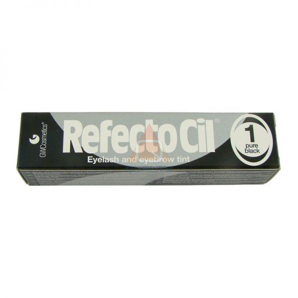 HENNA REFECTOCIL 15ml czarna