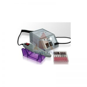 FREZARKA MODEL CT 1203 DO MANICURE I PEDICURE szara