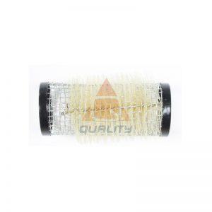 Wałki ze szczotką z włosia naturalnego 18mm
