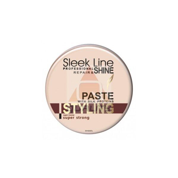 STAPIZ SLEEK LINE - STYLING PASTE - pasta do włosów