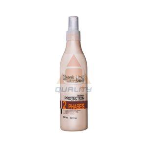 STAPIZ SLEEK LINE SLEEK LINE 2 PHASE THERMAL PROTECTION - płyn do prostowania włosów