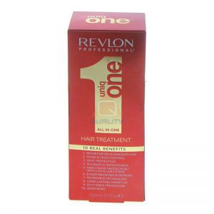REVLON UNIQ ONE HAIR TREATMENT KLASYCZNY - MASKA W SPRAYU