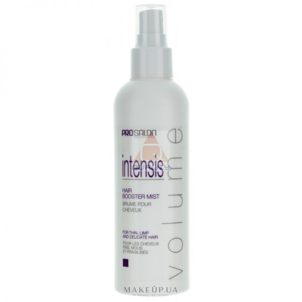PROSALON – INTENSIS – HAIR BOOSTER MIST - mgiełka do włosów