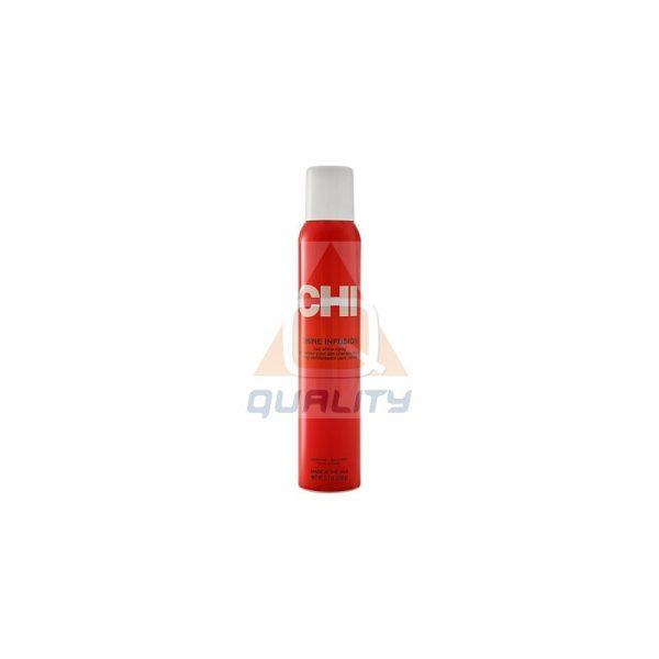 CHI – SHINE INFUSION - lakier do włosów