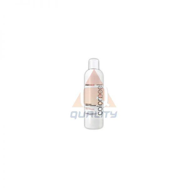 PROSALON HAIR COLOR SKIN CLEANSER - płyn