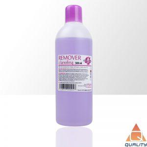 Remover - Profesjonalny preparat do usuwania lakiero- żelu, hybryd, akrylu itp