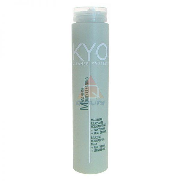 Maska KYO Cleanse System - oczyszczająco-odżywcza 250 ml