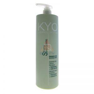 Szampon KYO Cleanse System - oczyszczający 1 L