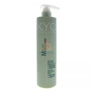 Maska KYO Cleanse System - oczyszczająco-odżywcza 500 ml