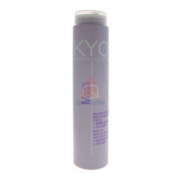 Maska KYO Smooth System - wygładzająca 250 ml