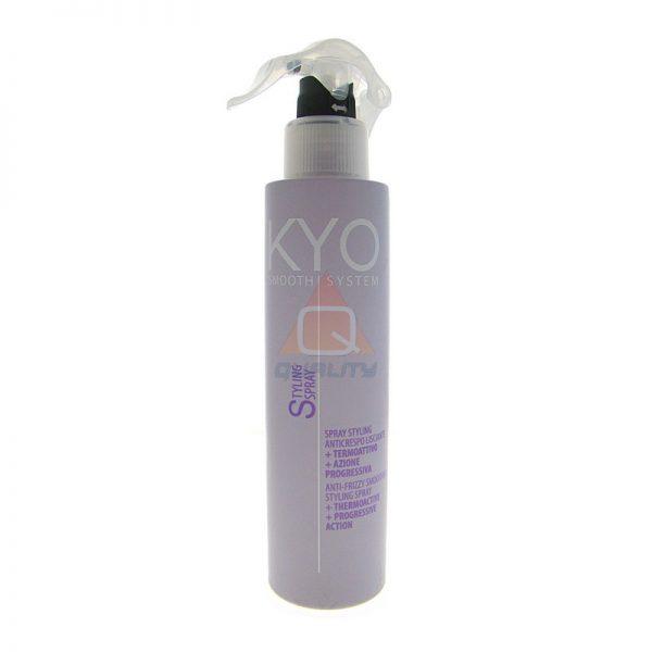 KYO Smooth System Styling Spray