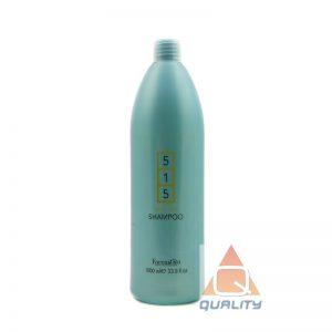 Farmavita SEBO-CARE Szampon do przetłuszczających się włosów i skóry głowy