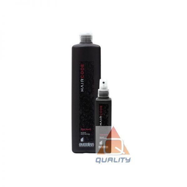 SUBRINA Final Touch Lakier do włosów bez aerozolu 150 ml
