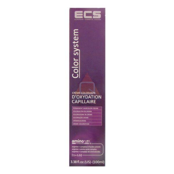 ECS Color System creme colorante