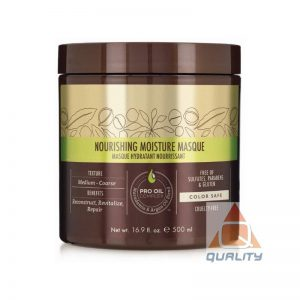 Macadamia Nourishing Moisture Masque 500 ml