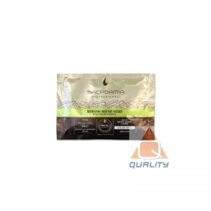 Macadamia Nourishing Moisture Masque30 ml