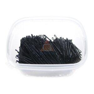 Wsuwki do włosów QUALITY długie 5,5cm - 0,5kg.