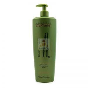 Imperity Łagodny szampon z organicznym ekstraktem z bambusa