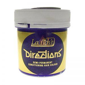 La Rich'e Directions – zmywalna farba do włosów -silver