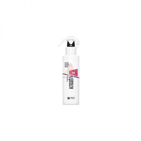 Kreativ Start Elastyczny spray dodający objętości