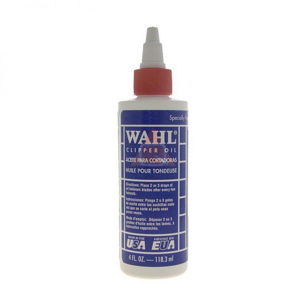 Wahl Clipper Oil oliwka do pielęgnacji ostrzy - 118,3ml