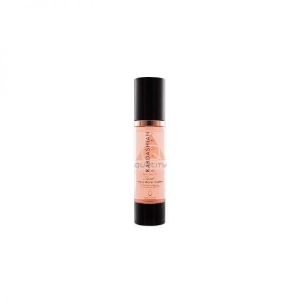 Kardashian Beauty regenerujący eliksir z olejem z czarnuszki
