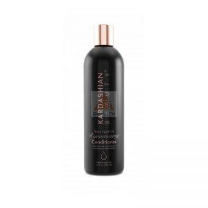 Kardashian Beauty Odżywka odmładzająca do włosów z olejkiem z czarnuszki