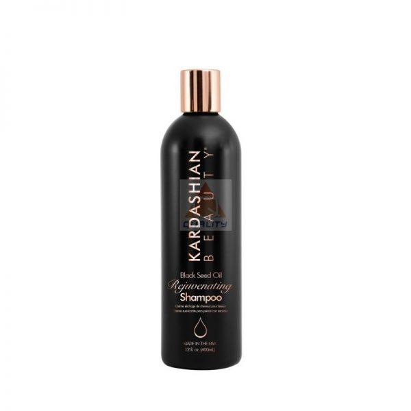 Kardashian Beauty Szampon z olejkiem z czarnuszki