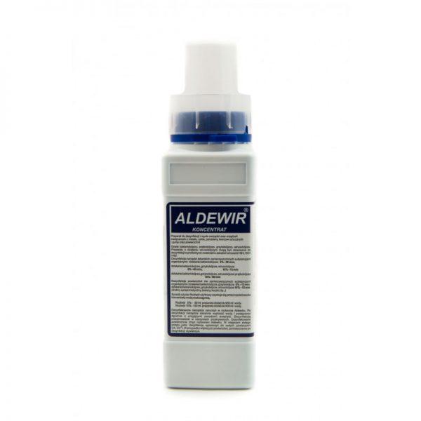 ALDEWIR - koncentrat do dezynfekcji i mycia narzędzi - 500ml