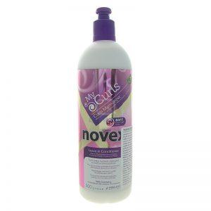 Novex My Curls Soft Leave In odżywka nawilżająca do włosów lekko kręconych 500ml