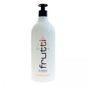 FRUTTI DI BOSCO UNIVERSAL SHAMPOO - szampon do włosów farbowanych - 1L
