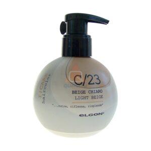 Elgon I-Care Odżywka koloryzująca 200ml - LIGHT BEIGE - 23