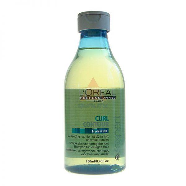 L'Oréal Szampon Professionnel Série Expert Curl Contour - włosy kręcone 250 ml