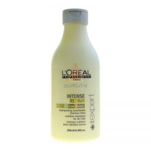L'Oréal Szampon Professionnel Série Expert Intense Repair - włosy sache 250 ml