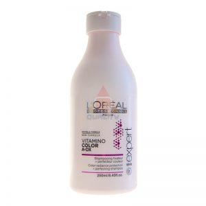 AAA L'Oreal Vitamino Color szampon do włosów farbowanych 250ml