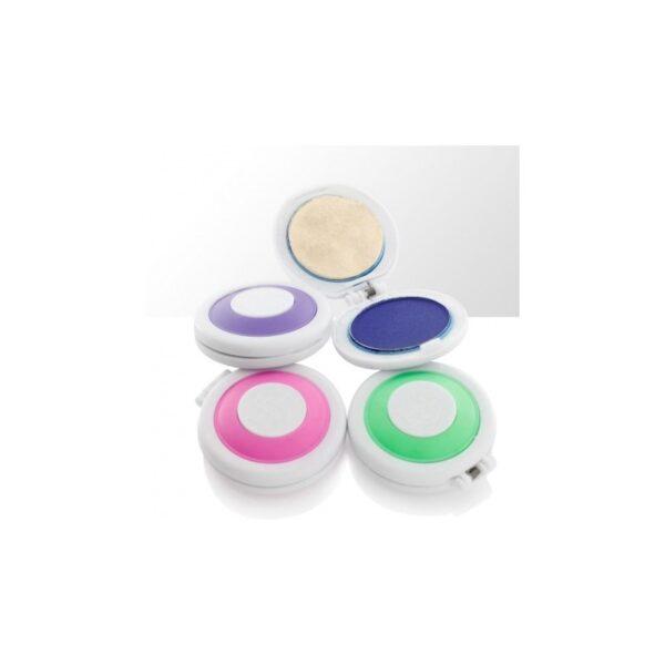 Kreda do włosów z aplikatorem - Hot Huez - 4 kolory