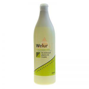 PROFIS - WELUR - Ziołowy płyn do trwałej na włosy - 1000ml
