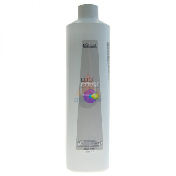 L'OREAL LUO COLOR REWELATOR 7,5% 1000ml