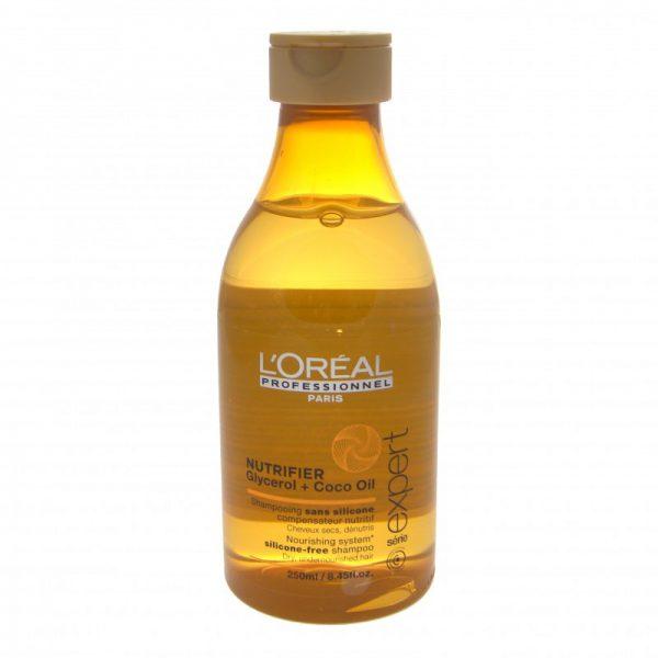 L'oreal Professionnel Nutrifier Szampon - 250 ml