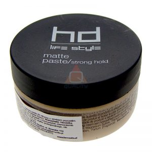 HD FARMAVITA MATTE PASTE - PASTA MATUJĄCA - 50 ml