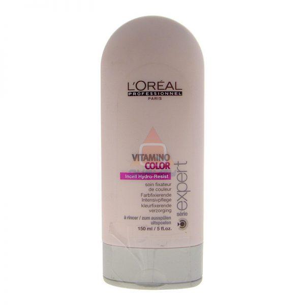 L'Oréal Vitamino Color Odżywka Incell-Hydro Resist - 150ml