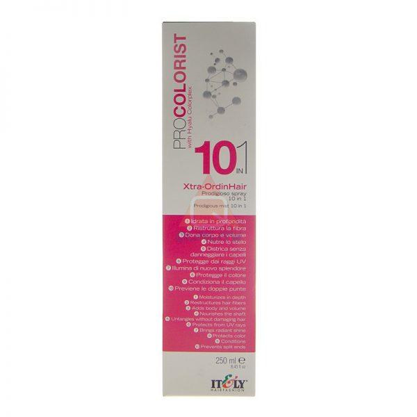 ITELY PROCOLORIST Xtra -Ordin Hair -10 in 1 - 250ml
