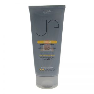 Joanna Professional krem podkreślający loki z filtrem UV - 150g