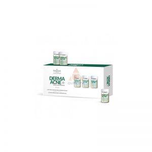 Farmona Professional - DERMA ACNE - Redukcja Niedoskonałosci - 5x5ml