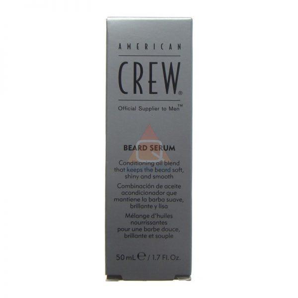 American Crew Beard Serum do brody i wąsów - 50ml