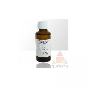 BINGOSPA - Olej z Kukurydzy 100%