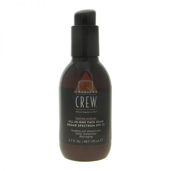 AMERICAN CREW - All In One Face Balm - kojący balsam - 170ml