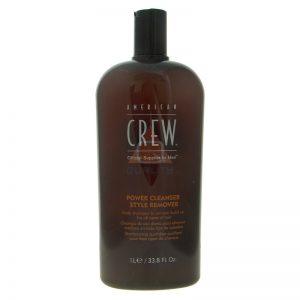 American Crew - Power Cleanser Style Remover - Szampon oczyszczający - 250ml
