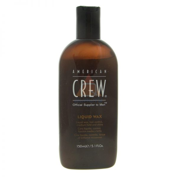 American Crew - Liquid Wax - 150ml