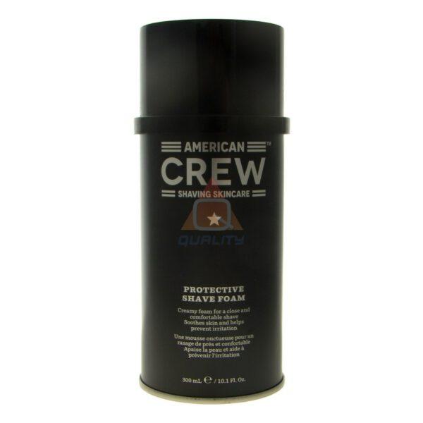 American Crew Protective Shave Foam - Pianka do golenia - 300 ml